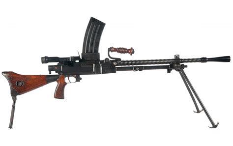 Type 96 Light Machine History Of World War 2 1 welcome to the world of weapons type 99 light machine gun