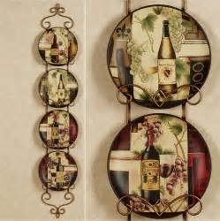 grapes and wine kitchen decor parisian wine kitchen d 233 cor with lighting and writing