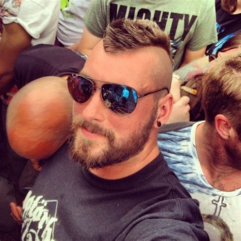 mens haircuts key west 38 best men s mohawks images on pinterest man s