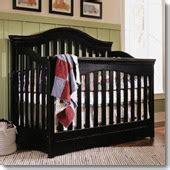 black baby crib black baby cribs black crib bedding
