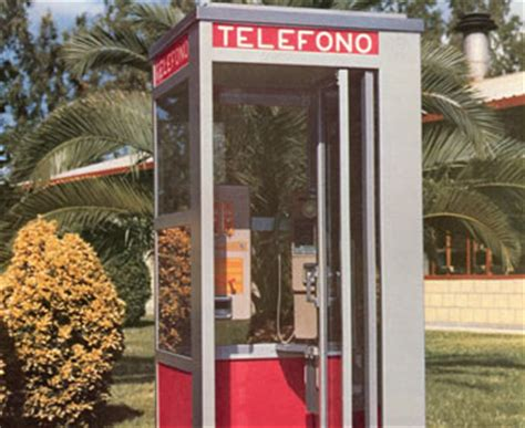 cabine telefoniche italia foto 4 vecchie cabine telefoniche addio italia il