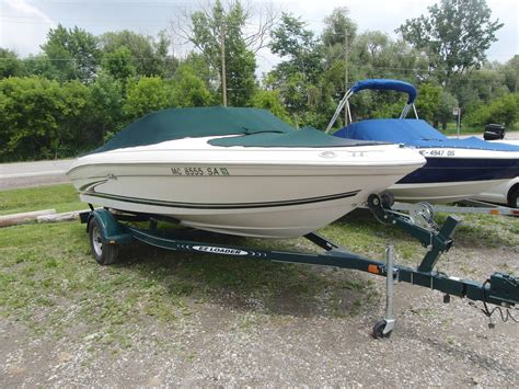 bowrider boats ratings sea ray 185 bowrider 1999 for sale for 1 000 boats from