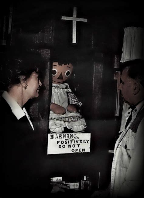 annabelle doll true story 301 moved permanently