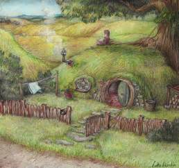 hobbit hole gallery for gt hobbit hole the hobbit