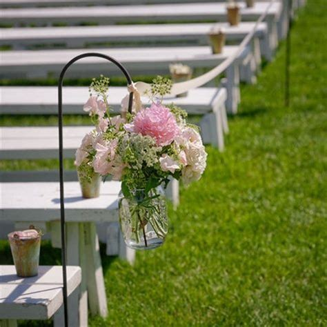 Best 25  Aisle Markers ideas on Pinterest   Aisle flowers