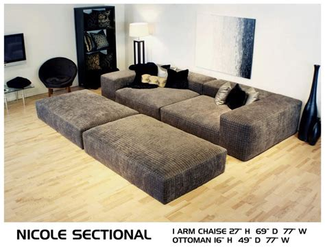 really big sectional sofas cozy pit conversation