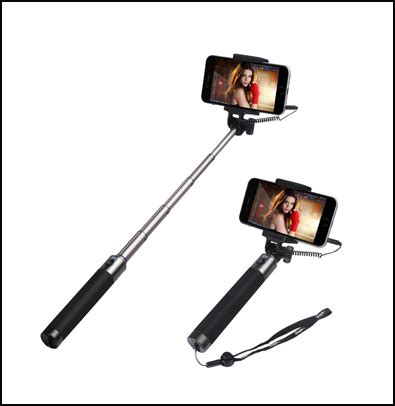 Top Anti Gravity Stick Magic Iphone 6s Berkualitas selfie stick samsung s8 easy insert use no battery app
