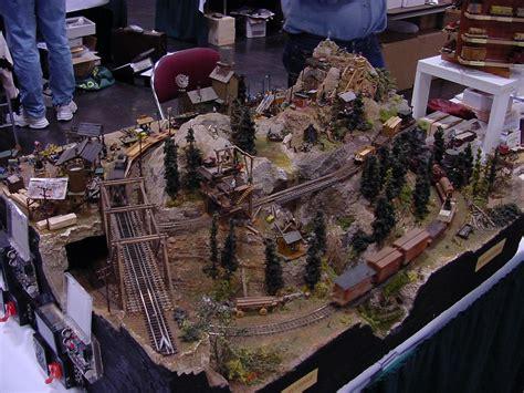 html layout model dan s 24th national narrow gauge convention photos