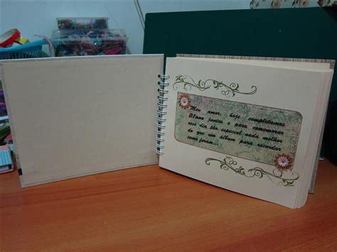 tutorial scrapbook para namorado como decorar scrapbook para namorado meu mundo de