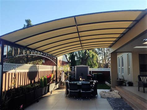 Pergolas & Patios in Sydney Carport & Shade Pioneer Shade