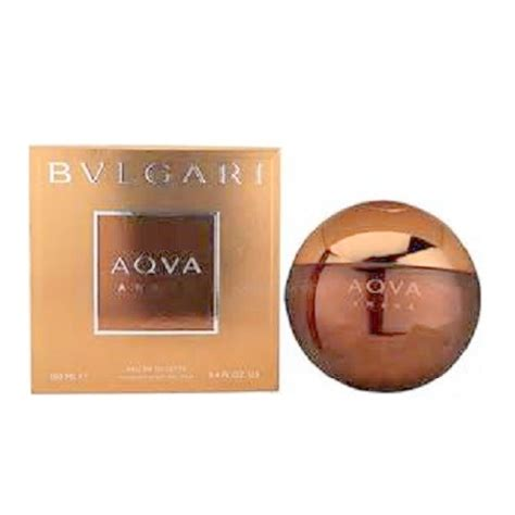 Parfum Bvlgari Amara bvlgari perfume cologne fragrances for sale