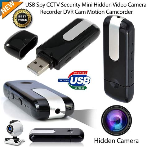 how to put a spy camera in the bathroom mini hidden spy camera usb hd video recorder motion