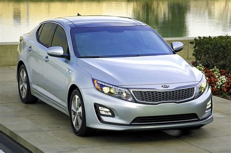 How Much Is The 2015 Kia Optima Maintenance Schedule For 2015 Kia Optima Hybrid Openbay