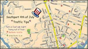 southport carolina map southport nc 4th of july celebration