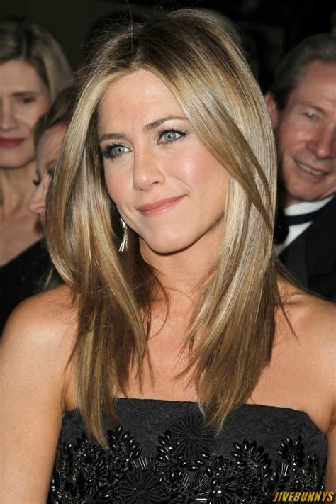 Lepaparazzi News Update Aniston Tops Hairstyles Poll by Aniston Special Pictures 10 Actresses