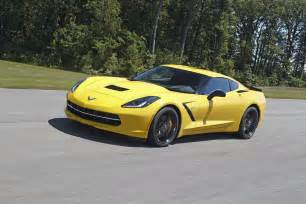 2014 chevrolet corvette stingray z51 does 0 60 mph in 3 8
