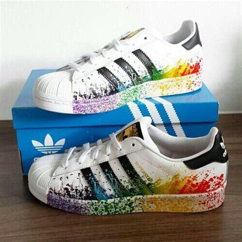 Adidas Color Splash For Man40 44 wo kann ich diese adidas superstar kaufen sport schuhe