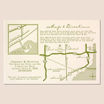 wedding invitation directions most popular wedding invitation styles for creative summer brides letterpress wedding