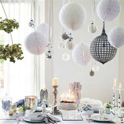 White Decoration Ideas by Colorful Table Decor Ideas 25 Bright