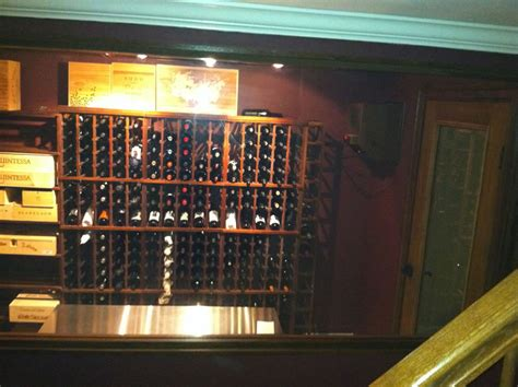 wine cellar home improvements northern virginia home
