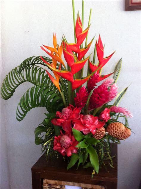 17 best ideas about tropical flower arrangements on 17 mejores ideas sobre arreglos florales exoticos en