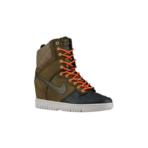 nike dunk sky hi sneaker boot nike dunk sky hi sneaker boot nike dunk sky hi sneaker