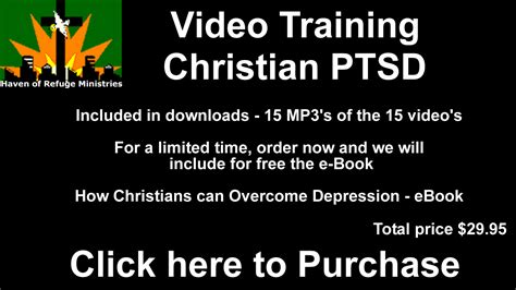 how to a for ptsd christian help for ptsd veterans free from ptsd