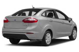 2015 Ford Sedan 2015 Ford Price Photos Reviews Features