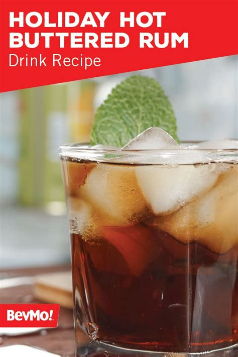 17 best images about rum on pinterest mojito cocktails and hot buttered rum