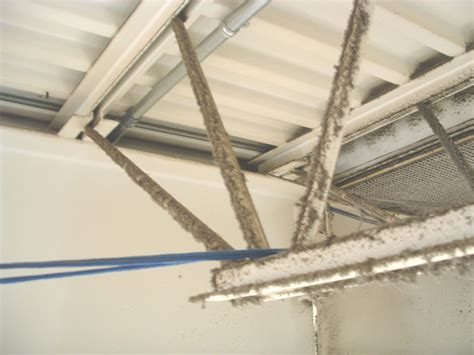 Service First Specializes In Industrial Cleaning Projects High Ceiling Cleaning
