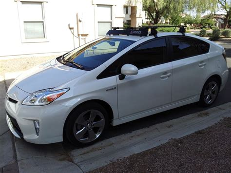 Prius Rack by What Did You Do To Ur Iii Prius Today Page 91