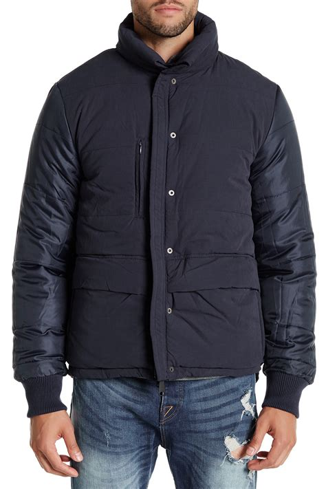 Nordstrom Rack Tyson by Saturdays Surf Nyc Quilted Tyson Jacket Nordstrom