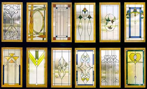 stained glass cabinet door patterns cabinet door designs in stained glass