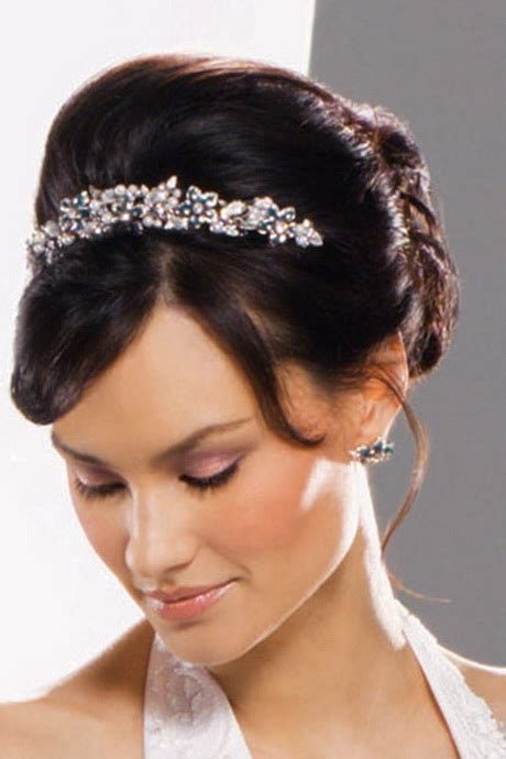 Vintage Wedding Hair Accessories Glasgow by Bridal Hairstyles With Accessories