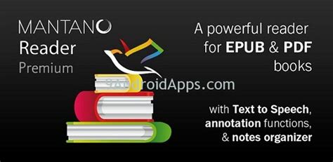 ebook reader for android apk mantano ebook reader premium v2 5 1 14 apk