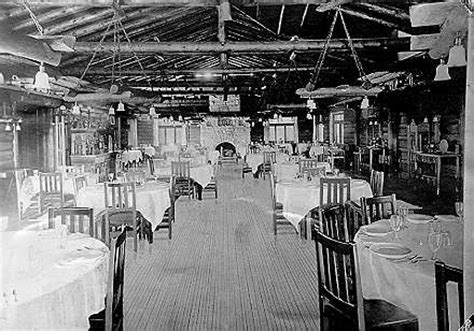 fred harvey room fred harvey collection exhibit el tovar hotel interior the dining room 2 9 6