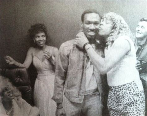 charlie murphy rick james couch charlie murphy rick james period agnostic vintage