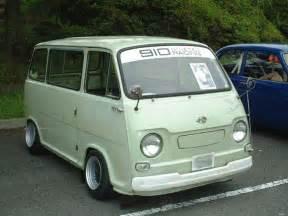 Vans Subaru Subaru Sambar Things I Need