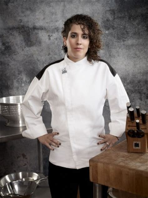 Cohen Hell S Kitchen by Hell S Kitchen Season 10 Exclusive With Robyn