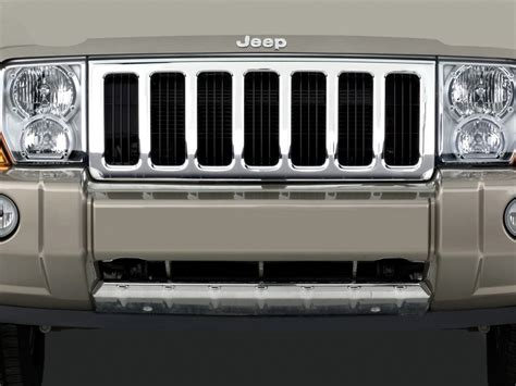 image 2009 jeep commander rwd 4 door limited instrument cluster size 1024 x 768 type gif image 2009 jeep commander rwd 4 door limited grille size 1024 x 768 type gif posted on