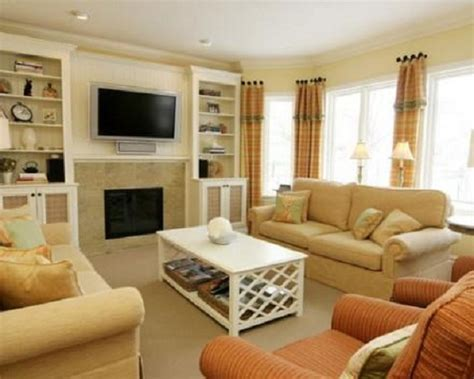 Small room design small family room decorating ideas how