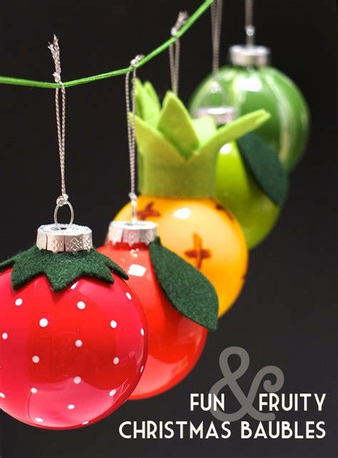 fruit crafts  treats  idea room