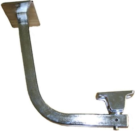 Ceiling Light Bracket Ceiling Light Mounting Bracket Shop Portfolio Silver Metal Ceiling Light Mount At Lowes 185mm