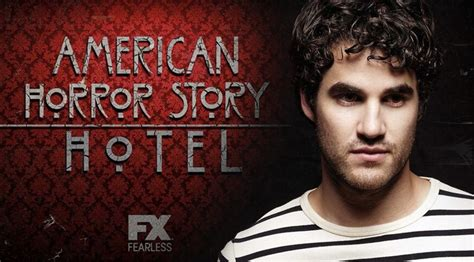 american horror story and philosophy is but a nightmare popular culture and philosophy books image glee american horror story hotel darren criss
