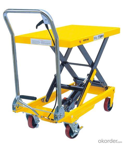 mini scissor lift table buy lift table scissor lift table mini manual lift table