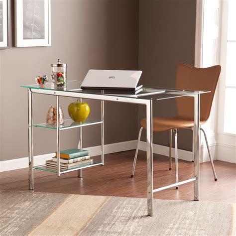 A Desk In by 20 Contemporary Office Desk Designs Decorating Ideas
