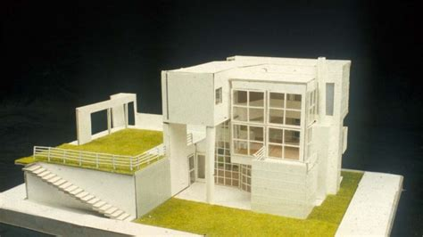 Interior Design Small Spaces richard meier giovannitti house pitsburgh pennsylvania