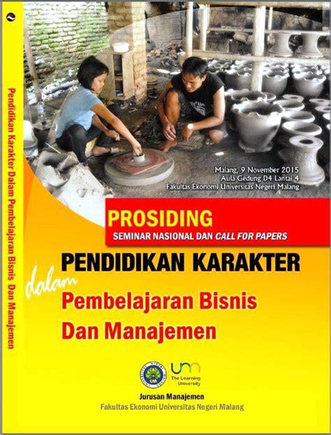 Perancangan Pembelajaran Berbasis Karakter Dasim Budimansyah prosiding seminar nasional dan call for papers pendidikan karakter dalam pembelajaran