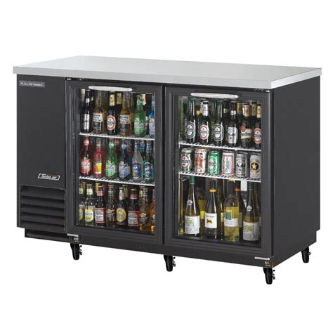 Back Bar Coolers With Glass Doors Turbo Air Tbb 2sg 58 2 Glass Door Back Bar Cooler Best Price Guarantee Prima Supply