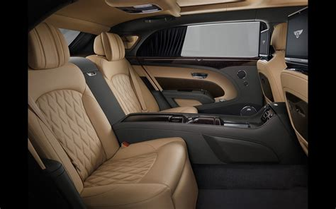 bentley mulsanne extended wheelbase interior bentley mulsanne pictures posters news and videos on